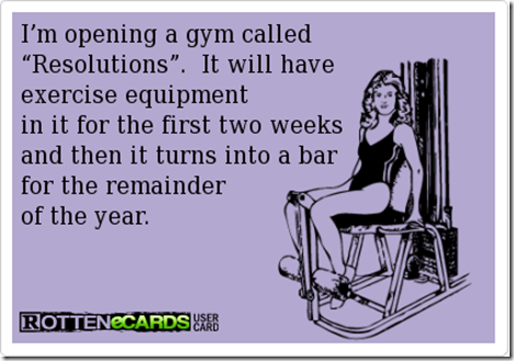 gym resolution